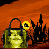 Calavera Fresh Look Design #3 Shoulder Hand Bag!
