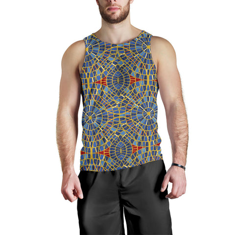 Dragon Con Men's Tank Top (Without Logo) - FREE SHIPPING