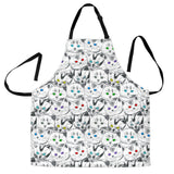 Cats Galore Apron - FREE SHIPPING