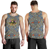 Dragon Con Men's Tank Top (With Logo) - FREE SHIPPING