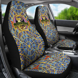 Dragon Con Car Seat Covers (With Logo) - FREE SHIPPING