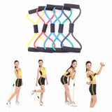 Resistance Bands – In 5 Fun Colors!