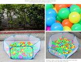 Kids Play Tent Ball Pit - Many Colors & Sizes!