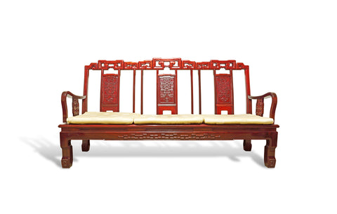 The Lasting Appeal of Oriental Furniture
