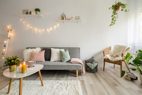 Hygge in Danish Modern Furniture Design