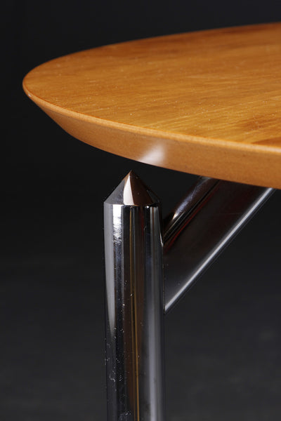 Gunvor & N. J. Haugesen Dining Table.