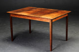 Rosewood Extract Dining Table