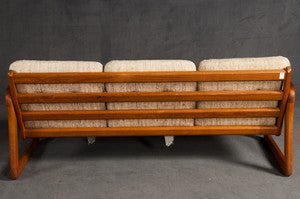 Teak Sofa by EMC Furniture Denmark