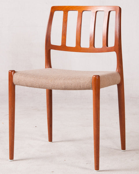 Dining Chair by Niels O. Møller