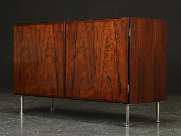 Rosewood Sideboard by Omann Jun