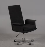 Office Chair by Jorgen Rasmussen