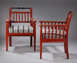 Hakon Stephensen Chairs