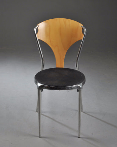 Luigi Origlia Chairs