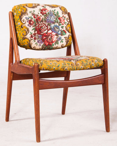Arne Voddler Dining Chairs