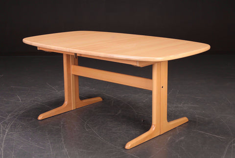 Solid Beech Table