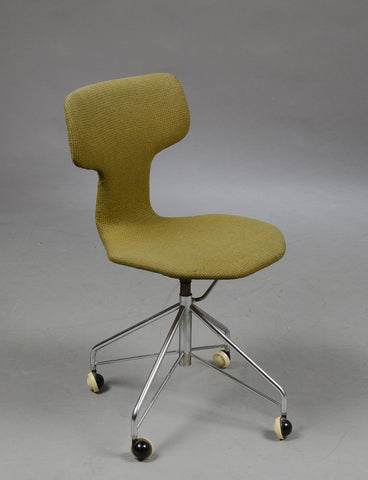 Arne Jacobsen T-Chair,  Model 3103