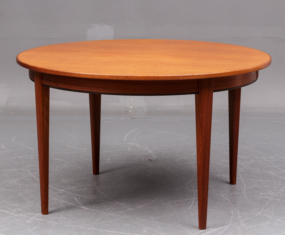 Teak Dining Table | Mostly Danish Furniture Ottawa