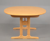 Dining Ash Table