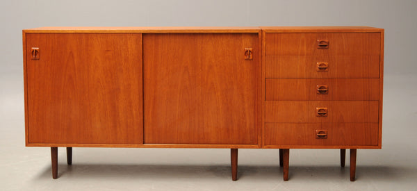 Teak Sideboard and Dresser