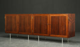 Rosewood Sideboard  by Kai Winding
