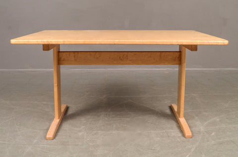 Birch Table