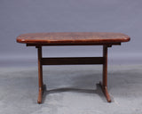 Dining Table, Rosewood