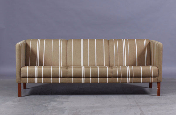 Erik Jorgensen Sofa small footprint for apartment living