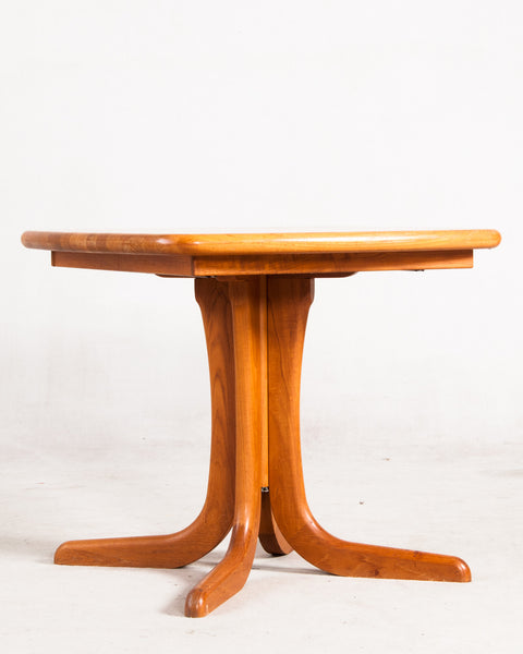 Solid Teak Table