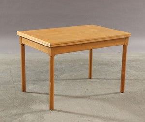 Borge Mogensen Reversible Coffee/Game Table for Fritz Hansen