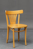 Beech Wooden Chair
