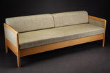 Beech Sofa Bed