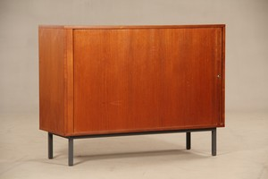 Smaller Teak Sideboard