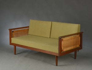 Daybed by Illum Wikkelso