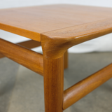Borneo End Table by Svend Ellekjaer