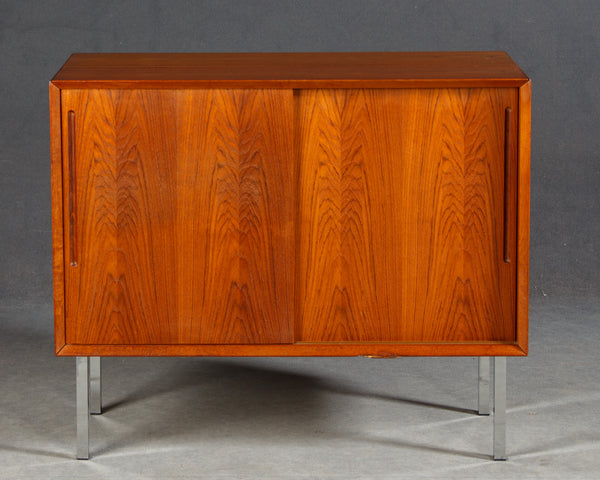 Teak Small Sideboard