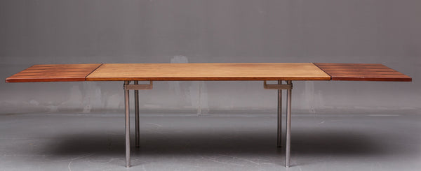 Hans J. Wegner Rosewood Table AT-319