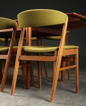 Beech Dining Chairs