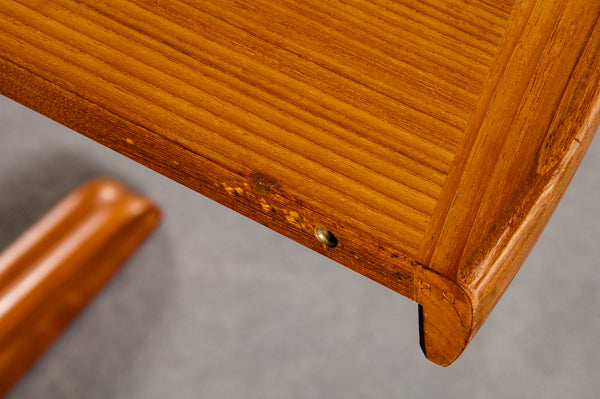 VV Møbler Teak Table
