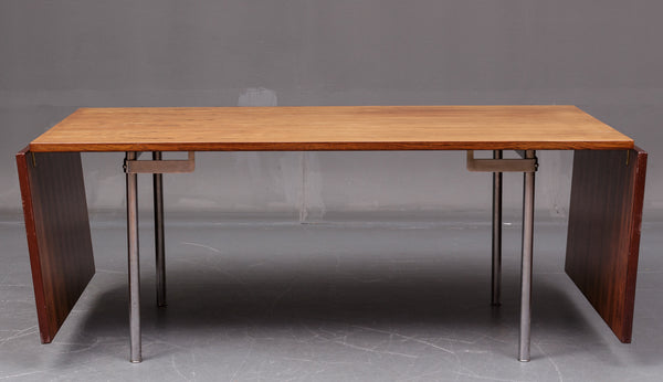 Hans J.Wegner Rosewood Table
