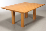 Solid Oak Table