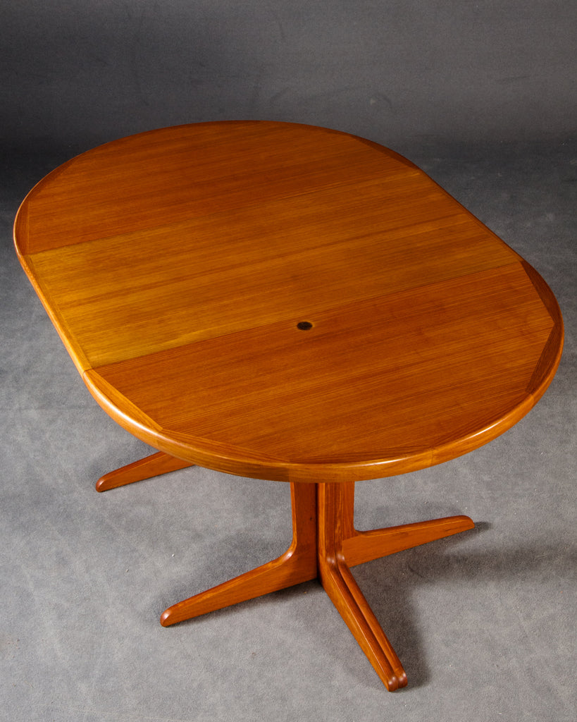 VV Møbler Teak Table | Mostly Danish Furniture Ottawa