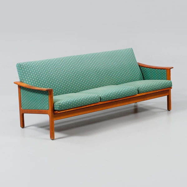 Teak Sofa BUK  Better pic