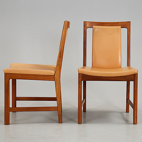 Dining Chairs by Excelius