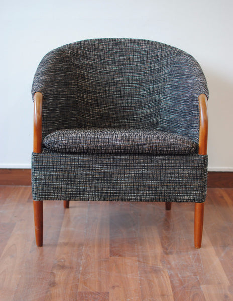 Ebbe Gehl and Søren Nissen Armchair