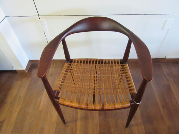 Hans J.Wegner Inspired Chair