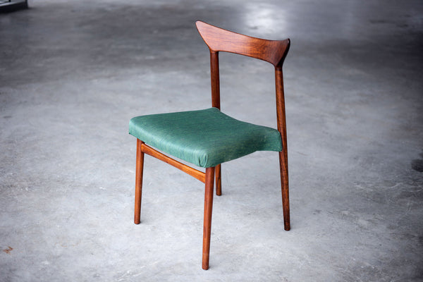 Primeval Danish Chair