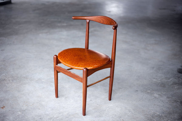 Wegneresque Dining Chair in Teak