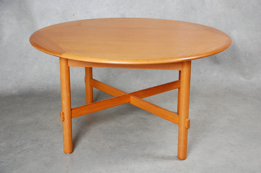 Teak Coffee Table | Mostly Danish Furniture Ottawa