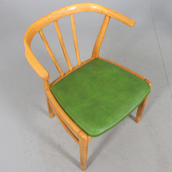 Birch Cafe Chair