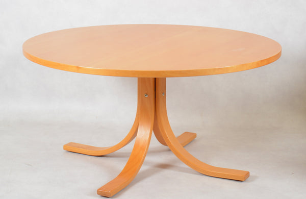 Beech Coffee Table